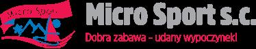 Obozy lato 2020- Micro Sport