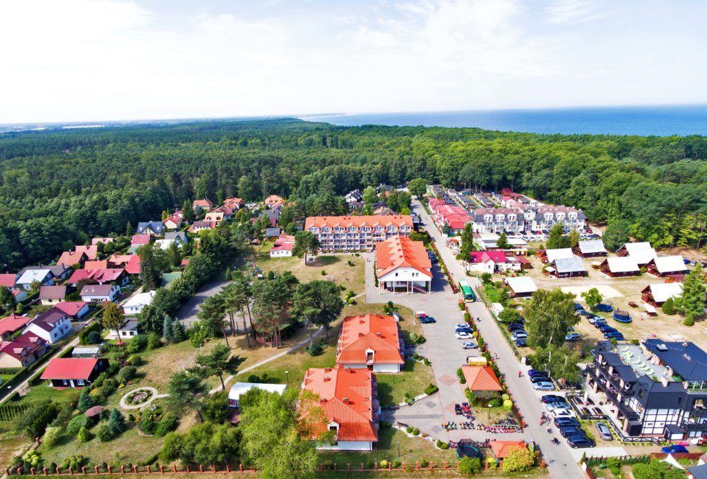 Obóz nad morzem w Poddąbiu                      28.06-06.07.2021
